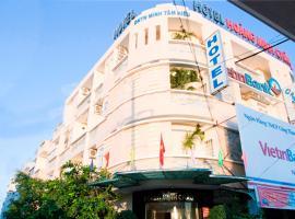 Hoang Minh Chau 2 Hotel, Thái Thiên