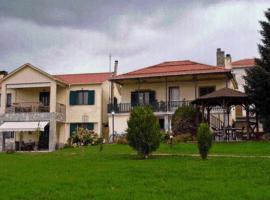 Paralimnia, Καλύβια
