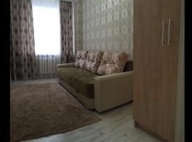 Apartment On Pr. Orynbor 19, Astana
