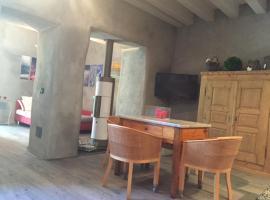 Appartamento lavanda il nuovo e vecchio, Bellano