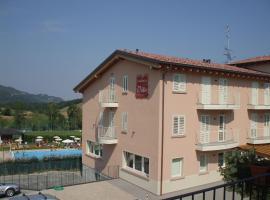 Residence Hotel Matilde, Carpineti