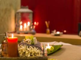 The LifeCo Antalya Well-Being Detox Center and Vegan Hotel