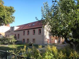 Apt 1 Wannsee, ベルリン