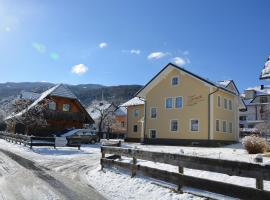 Haus Ofner am Kreischberg, Sankt Georgen ob Murau