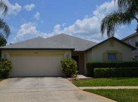 1436 Apartment BSW, Poinciana