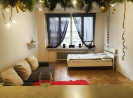 Perfect Apartment Center Prague
