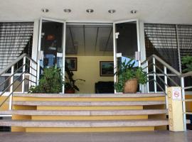 Hotel Dinastía Colima, 콜리마