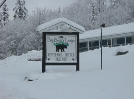 Big Bears Lodge, West Dover
