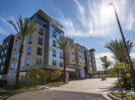 Homewood Suites by Hilton Anaheim Conv Ctr/Disneyland Main, Anaheim