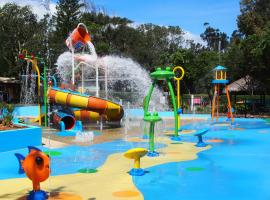 Discovery Holiday Parks - Emerald Beach, Emerald Beach