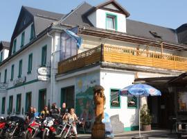Hotel-Gasthof zur Krone