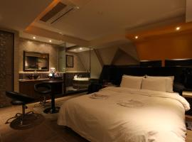 Nine Hotel, Incheon