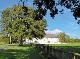 The Lawn House, Modbury