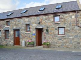 The Stables, Foxdale
