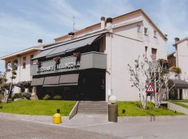 Hotel Ristorante Bellinzona, Casei Gerola