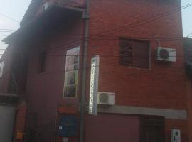 Guest house Vila-Aleksandar, Smederevo