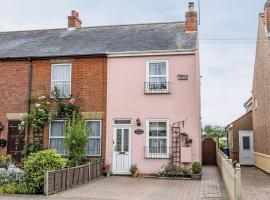 Rosebud Cottage, Flixton