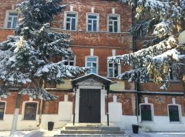 Rizopolozhenskaya Hotel, Suzdal
