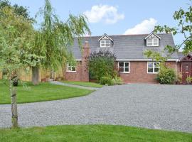 Woodland Retreat, Calveley