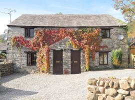 Byre Cottage, Seathwaite