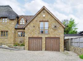 Carpenter's Cottage, Morecombelake