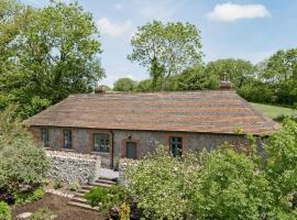 Easel Cottage, Wells