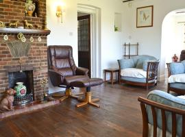 Fort Lodge, Hythe