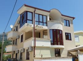 Apartments Villa Royale