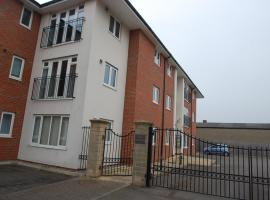 York Apartments 24, Stockton-on-Tees