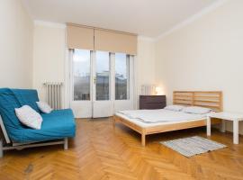 Krakowcolor Apartments & Guest Rooms, Cracóvia