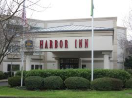 Best Western Plus Edmonds Harbor Inn, Edmonds