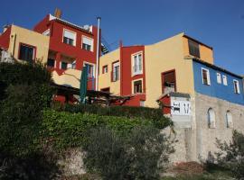 L'Almàssera Casa Rural & Restaurant, Margarida