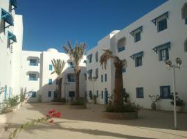 Residence Ben Sedrine, Midoun