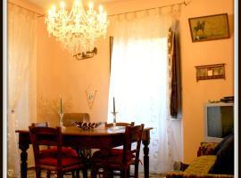 Casa Orsucci