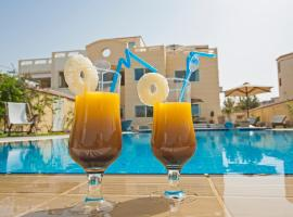 View Villa Apartments Hurghada, Hurghada