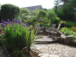 The Old Rectory Bed and Breakfast, Ruthin
