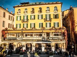 Hotel Du Lac, Bellagio