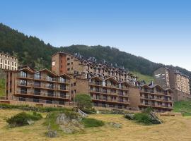 Pierre & Vacances Andorra Bordes d'Envalira, Bordes d´Envalira