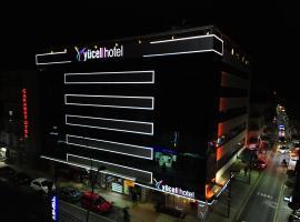 Yucel Hotel, Usak