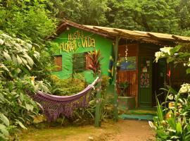 Hostel Flores e Vida