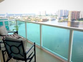 Intracoastal by Rent Miami 305, Sunny Isles Beach