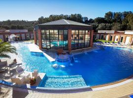 Sardegna Termale Hotel&SPA, Sardara