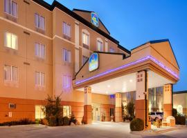 Best Western Plus Pembina Inn & Suites, Winnipeg