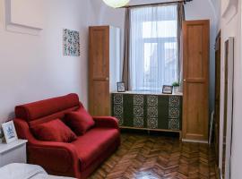 Arch Apartment, Sibiu