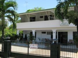 Guesthouse Amice, Paramaribo