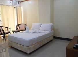 Southpole Pension House, Cebu