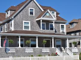 Isabelle's Beach House, Oak Bluffs