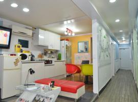 YaKorea Hostel Itaewon