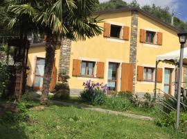 Agriturismo La Bicocca, Rapallo