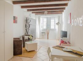 Love Apartment, Bolzano